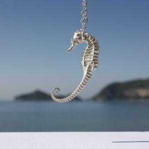 Seepferdchenanhänger